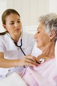 Accueil & Communauté prendre soin de personnes âgées handicapées fonctionnellement