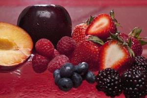 Comment nettoyer les fruits non-organiques
