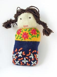 Comment faire une poupée molle