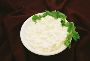 Liste des aliments riches en protéines, faible en gras