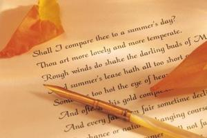 Définition de langage figuré de la poésie