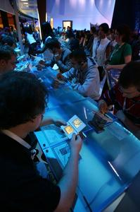 Comment faire pour réinitialiser une Nintendo DS Lite