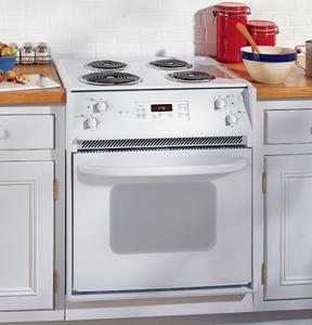 Comment nettoyer les éléments de la cuisinière électrique