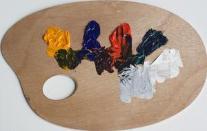 Comment mélanger votre propre tonalité de Base de chair pour les peintures à l'huile