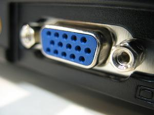 Comment connecter un ordinateur Compaq Mini à un téléviseur