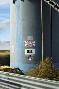 BRICOLAGE : Pompe de transfert huile