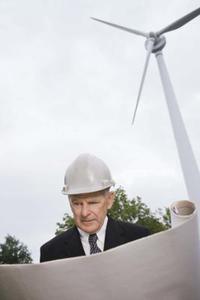 Comment construire une éolienne avec un alternateur de 3 phases