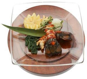 R chauffer un homard cuit - Comment couper un homard cuit en deux ...