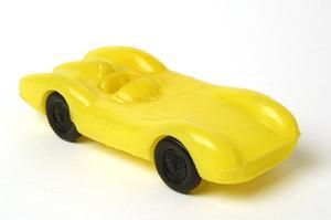 Comment construire une voiture de course de boîte de savon