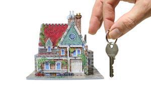Inconvénients & les avantages d'une hypothèque à taux fixe