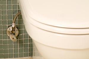 Comment réparer un robinet qui fuit de la toilette