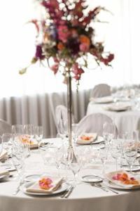 Idées de décoration pour les mariages banquets