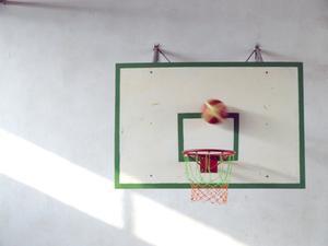 Règles de marqueur de basket-ball