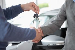 Comment sortir d'un contrat de location de voiture