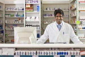 Quel est le code déontologique du pharmacien ?