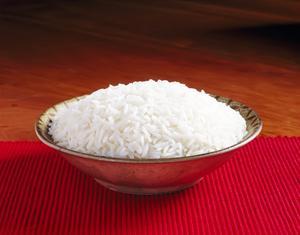 Instructions pour cuiseur à riz