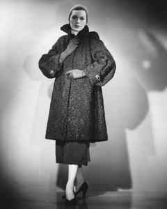 Styles vestimentaires 1958 masculin et féminin