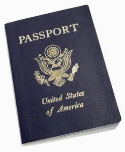 Modifiez les informations de passeport