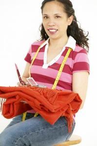 Idées de couture pour les adolescents