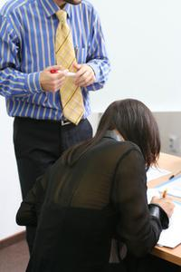 Description de poste d'un administrateur