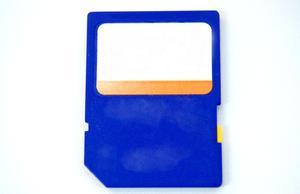 Comment insérer une Kingston Micro SD