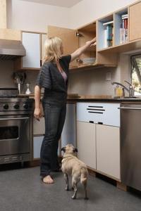 Comment organiser une petite cuisine for Organiser une cuisine
