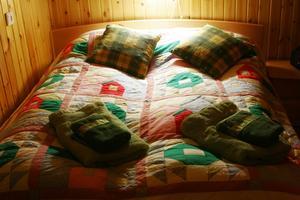 Comment convertir une remorque moto en dortoirs