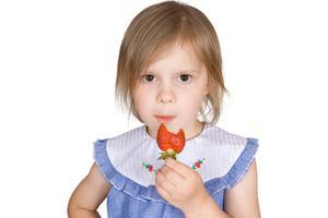 Saine alimentation des affiches pour les enfants