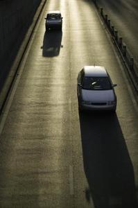 Comment faire une ombre de voiture dans Photoshop