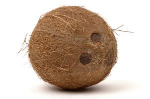 Comment sculpter des coquilles de noix de coco