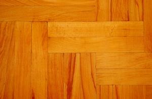 Options de cire plancher bois franc
