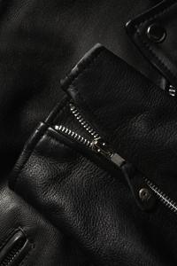 comment faire pour enlever la peinture d 39 une veste en cuir. Black Bedroom Furniture Sets. Home Design Ideas