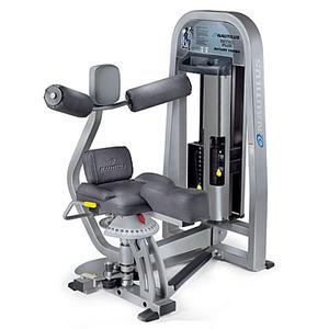 Machines de musculation de taille