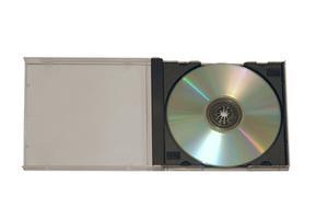 Comment ouvrir un boîtier de CD