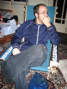 Comment construire une chaise de b ton de hockey for Baton de chaise synonyme