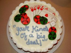 Cours de décoration de gâteau