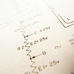 Comment identifier les symboles sur un diagramme schématique électronique