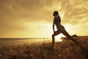 Le short et les effets à long terme de l'exercice sur le système cardiovasculaire