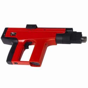Comment utiliser une poudre actionnés pistolet de scellement