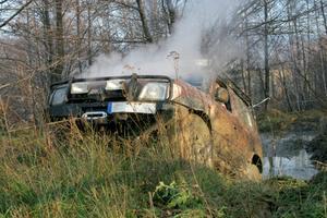 Comment construire une voiture de course Off-Road,