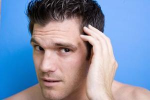 Ce qui est bon pour les grands hommes coiffure ?