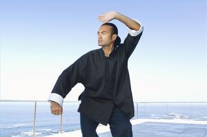 Comment devenir un instructeur de Tai Chi