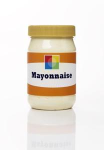 Temps de pourriture mayonnaise - Faire la mayonnaise ...
