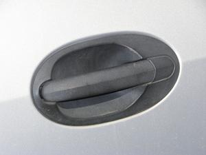 Comment faire pour supprimer la poignée extérieure sur une Audi Q7