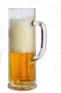 Comment définir un réservoir de CO2 pour un fût de bière