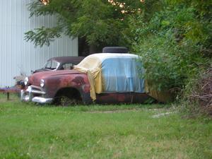 Comment faire pour réparer une couverture de voiture