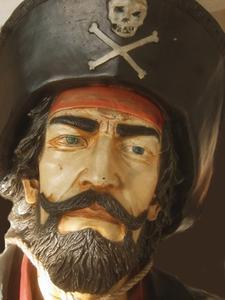 Comment fabriquer un chapeau en tissu - Fabriquer un chapeau de pirate ...