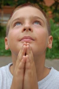 Idées de bienvenue pour le petit déjeuner de prière pour enfants