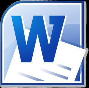 Comment faire évoluer un document Word à un format de papier différent