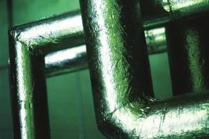 Comment isoler des conduites d'eau extérieur